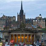 Cosa fare a Edimburgo quando piove
