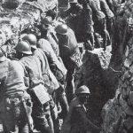 Trincee prima guerra mondiale da visitare