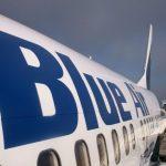 Blue Air, le misure del bagaglio a mano