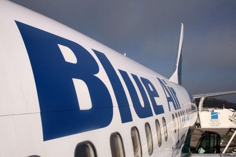 blu Air