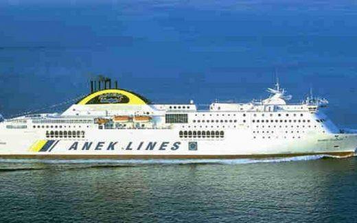traghetti ancona isole greche