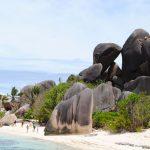 Indecisi sulla lista di nozze? Fate una lista viaggio per un volo alle Seychelles!