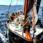 Come prepararsi per una vacanza in barca a vela