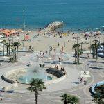 Misano Adriatico, mare e cultura