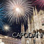 Vacanze a Milano per Capodanno 2020: dove festeggiarlo alla grande!
