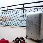 Guida sui materiali delle valigie